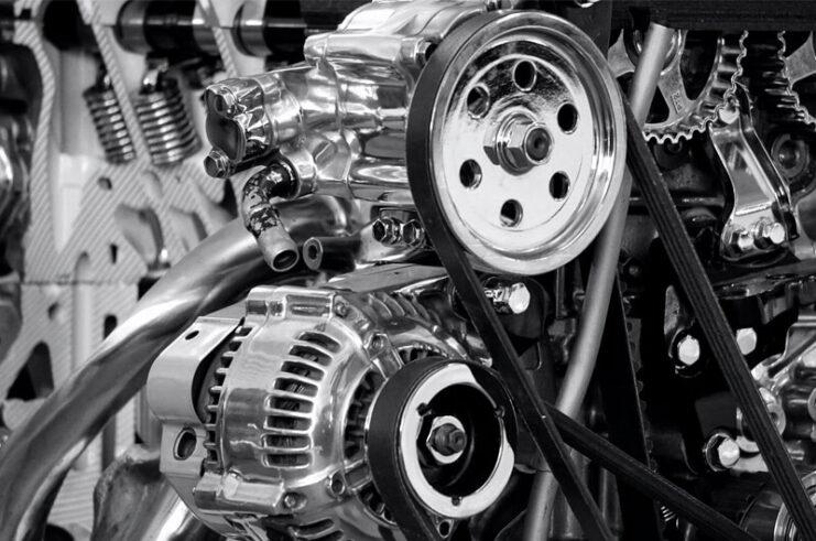 Диагностика двигателя в Нижнем Новгороде