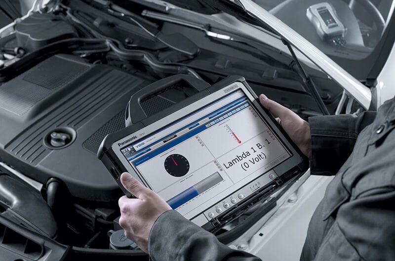 Компьютерная диагностика авто в Нижнем Новгороде