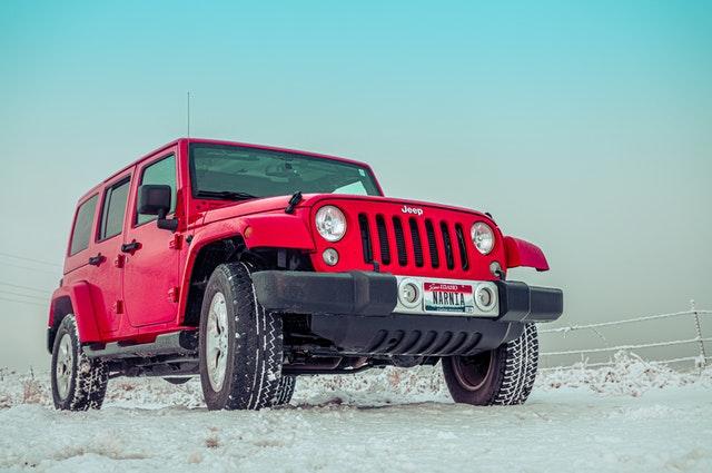 Зимние шины в Нижнем Новгороде